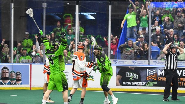 Sportlogiq becomes the Official Statistics Partner of the National Lacrosse League