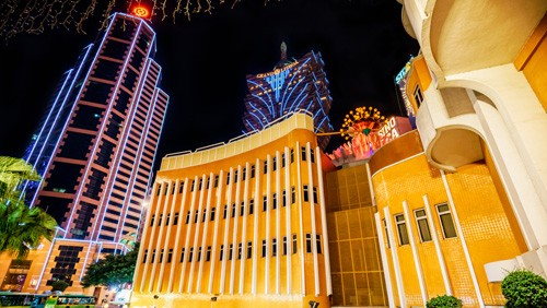 November toughest month for Macau; 2020 not looking better
