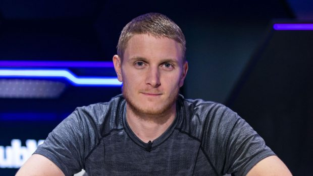 Sam Soverel win 2019 Poker Masters Purple Jacket