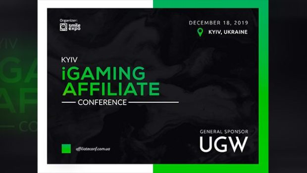 Third Kyiv iGaming Affiliate Conference to discuss gambling legalization in Ukraine and examine international case studies