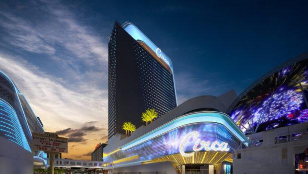 Construction For Vegas' Circa Resort & Casino Speeds Toward December 2020 Opening