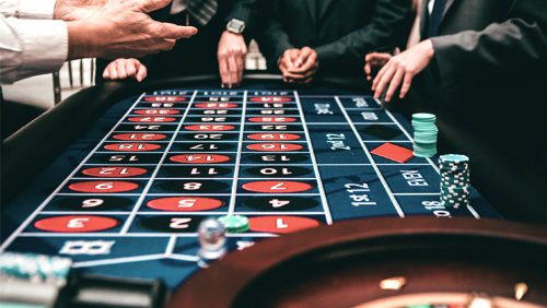 American Gaming Association hopes policies will thwart money laundering