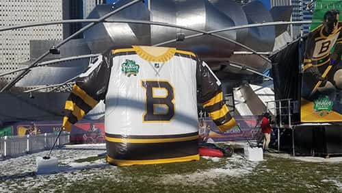 Bruins leading updated 2020 Stanley Cup odds