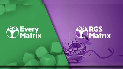 EveryMatrix expands product portfolio with remote gaming server solution RGS Matrix