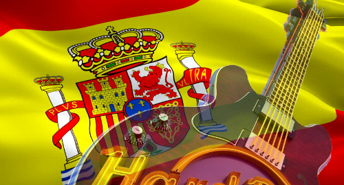 Hard Rock's Spain casino project given three-month extension