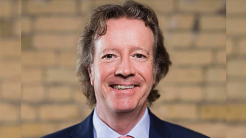 SKS365: Alexander Martin is the new CEO, Andrew McIver appointed Non- Executive Chairman