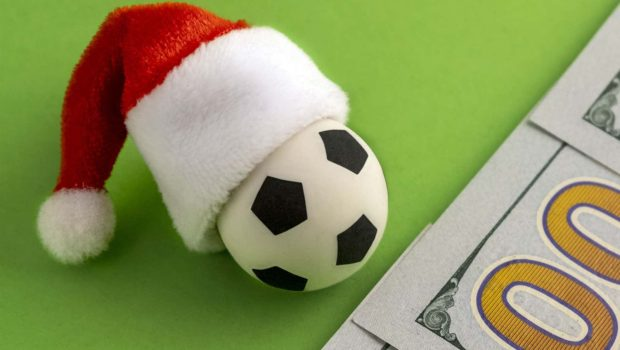 Top at Christmas – a Premier League myth?