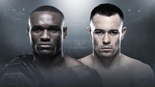 UFC 245 betting preview: Las Vegas odds & trends