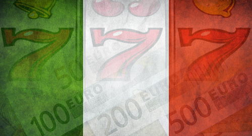 Italy's online casinos nearly dethroned retail wagering in 2019