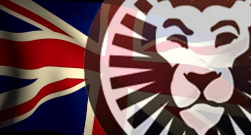 LeoVegas restructures UK ops, cancels Malta expansion plans