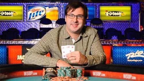 Poker in Print: The Game Plan (2019) Matt Matros