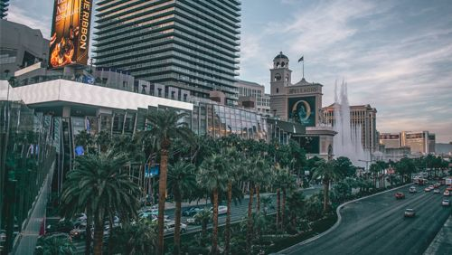 The Drew Las Vegas has 2022 launch as regulators say yes to license