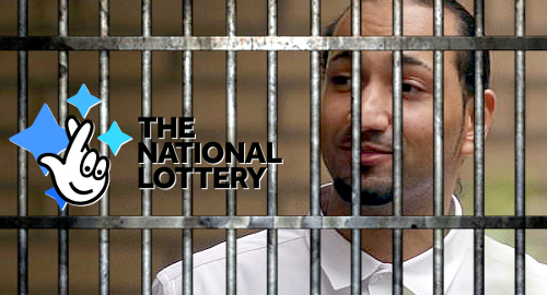 UK National Lottery hacker gets nine months, must repay £5 stolen