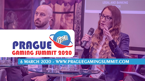 Ukraine, Slovakia and Poland among the hot topics at Prague Gaming Summit 2020