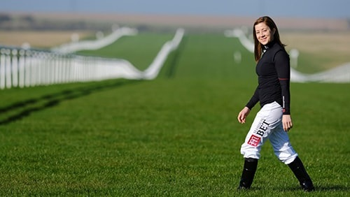 MansionBet announce Hayley Turner as racing brand ambassador