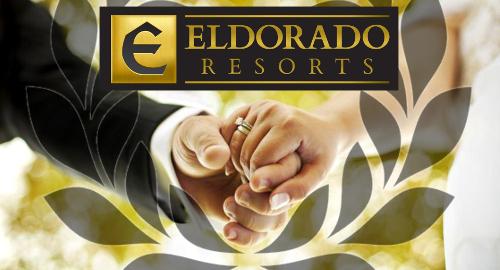 Caesars-Eldorado shares spike on word that merger is going ahead