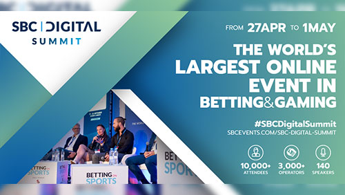140 industry leaders join SBC Digital Summit speaker line-up