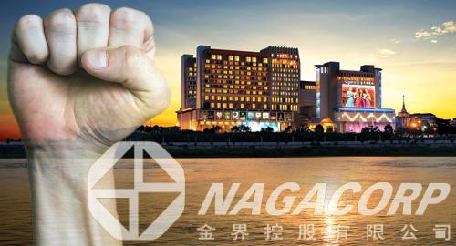NagaCorp: Phnom Penh casino monopoly will outlast COVID-19