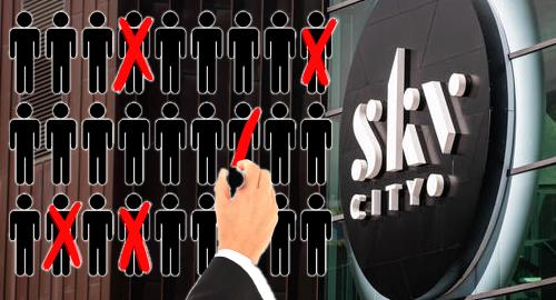 SkyCity lays off 200 New Zealand staff following casino closures